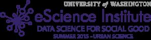 eScience_DSSG
